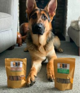 moose dog treats breeds